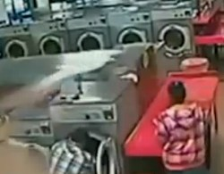 1 baby in washer