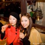 Now Lounge Valentine's 2010 052