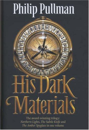 his-dark-materials | Full Stop
