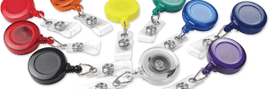 Which ID Badge accessories do you need?