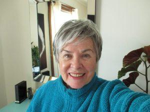 Carol Barrett
