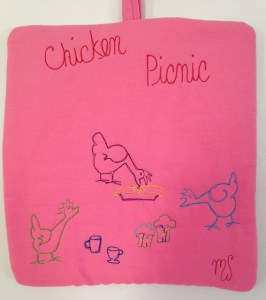 Chicken Picnic