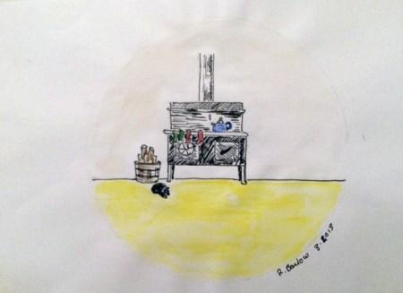 """""""Hibernate"""" by Rachel Barlow"""