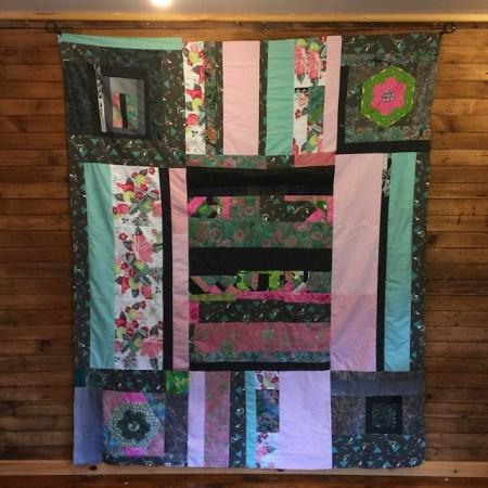 Ancient Egypt quilt1