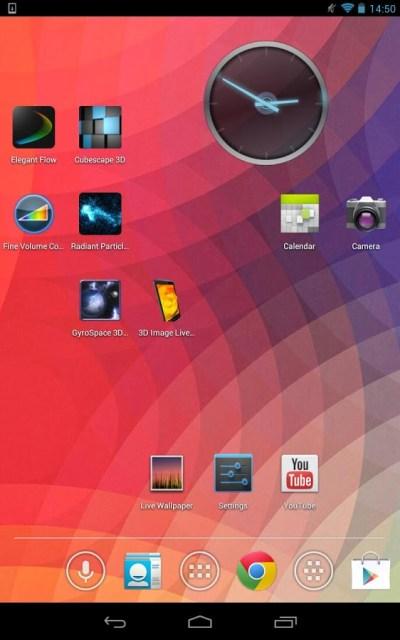 3D Image Live Wallpaper Apk Full 4.0.3 İndir | Full Program İndir Full Programlar İndir - Oyun İndir