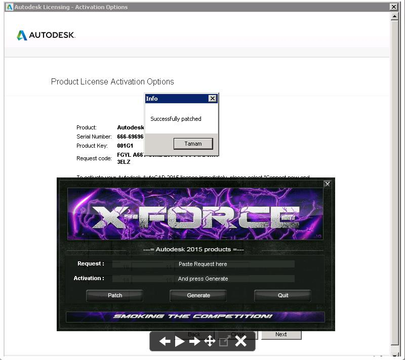 xforce osx keygen autocad 2014 mac