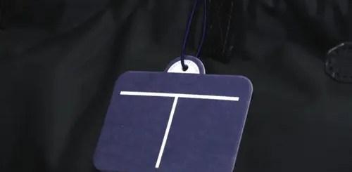 リトゥ (retaW) × ポーター (PORTER)、2015年度版のフレグランス ラゲッジ タグ (fragrance luggage tag)が発売!