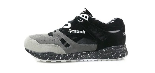 MIGHTY HEALTHY × REEBOK VENTILATOR