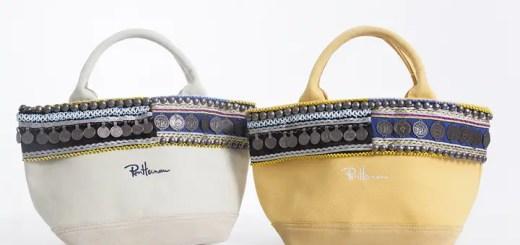 ロンハーマン (RonherMan) 名古屋店1周年記念のバッグ「Ron Herman Coin tote bag」が4/18から発売!