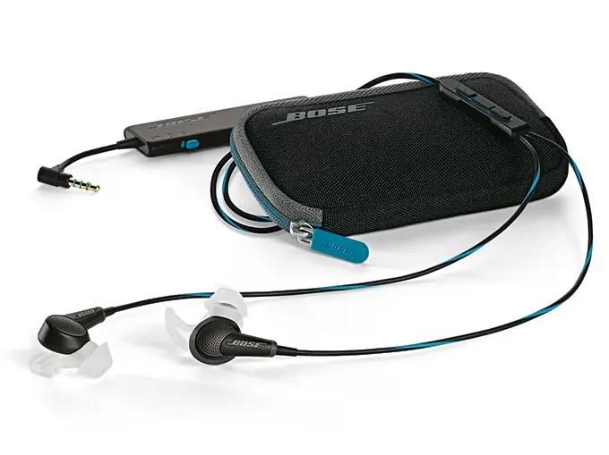 予約受付中!ボーズから最新ノイズキャンセリング・ヘッドホン「Bose QuietComfort 20 Acoustic Noise Cancelling headphones」が6/26発売!
