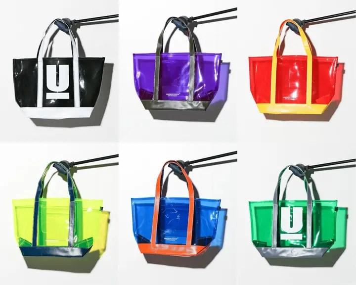 アンカバ直営店&ZOZO限定!アンダーカバーのサマーバッグがリリース!(UNDERCOVER アンダーカバー)
