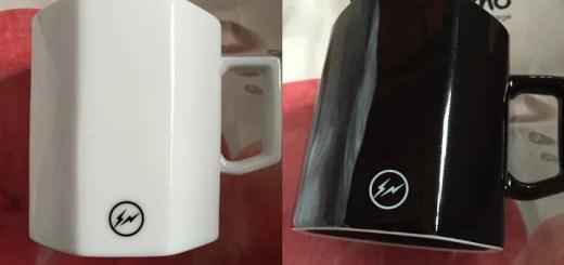 [プレゼント1名]スタバ × フラグメント × mo'design「マグカップ」(STARBUCKS FRAGMENT mo'design)