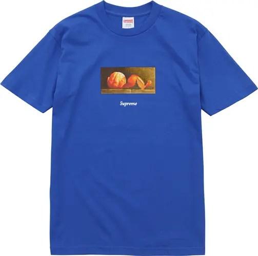 【Tシャツまとめ】シュプリーム (SUPREME)、2015 FALL/WINTER コレクション!オンライン8/27から!