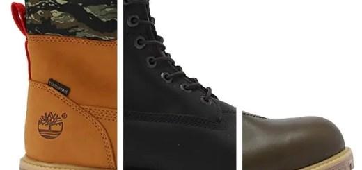 Timberland x Blackscale シックスインチ プレミアムブーツが発売!(ティンバーランド ブラックスケール 6INCH PREMIUM BOOTS)