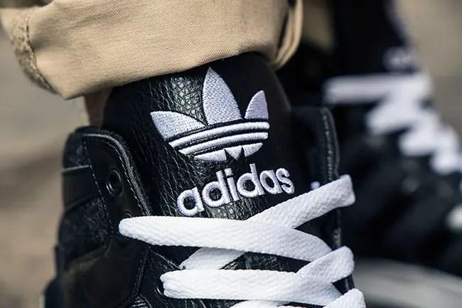 フットロッカー別注!adidas Originals HARDCOURT HIGH III Foot Locker Exclusive (アディダス オリジナルス ハードコート ハイ 3)
