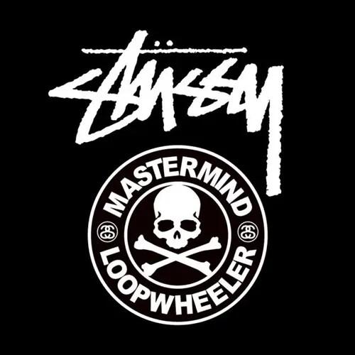 10/23発売!STUSSY × mastermind JAPAN × LOOPWHEELER COLLECTIONが登場!(ステューシー マスターマインド ジャパン ループウィラー)