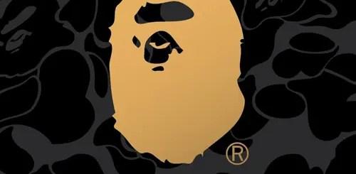 【速報】A BATHING APE BLACK PHASE 2が発表! (ア ベイシング エイプ ブラック)