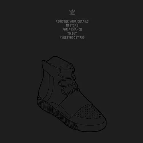 """【公式アナウンス】adidas Originals YEEZY 750 """"Black Out"""" (アディダス カニエ ウェスト イージー ブースト """"ブラックアウト"""" Kanye… http://www.fullress.com/2015/12/15-adias-originals-yeezy-750-black-out-bb1839/… https://pic.twitter.com/Pw9IIBhikQ"""