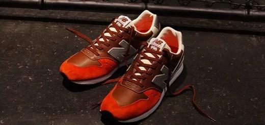 Whiz Limited × mita sneakers × New Balanceトリプルコラボ!「MRL996」が限定店舗で12/23から発売! (ウィズ リミテッド ミタ スニーカーズ ニューバランス)