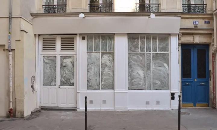 SUPREME PARISがオープン! (シュプリーム パリ)