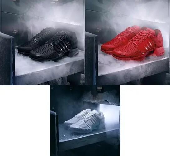 オールカラーのアディダス クライマクールが海外4/2発売! (adidas CLIMACOOL OG)