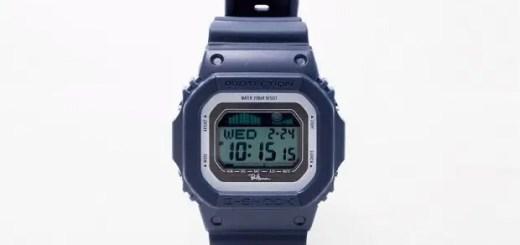 Ron Herman × G‐SHOCK GLX-5600が4/2から発売! (ロンハーマン ジーショック Gショック)