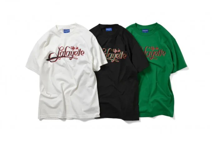 Lafayette 2016 SPRING/SUMMER COLLECTION 9th デリバリー!4/9から発売!(ラファイエット)