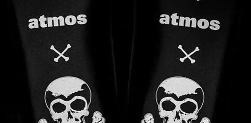 BOUNTY HUNTER × PACKER SHOES × ATMOSのトリプルコラボアイテムが近日発売! (バウンティーハンター パッカーシューズ アトモス)