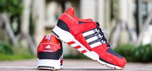 "adidas Originals EQT RUNNING SUPPORT ""Marathon Series"" LONDON (アディダス オリジナルス エキップメント ランニング サポート ""マラソンシリーズ"" ロンドン) [B27660]"