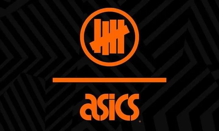 UNDEFEATED × ASICSのコラボが5/13から発売! (アンディーフィーテッド アシックス)