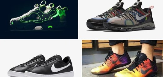 "【まとめ】6/18発売の厳選スニーカー!(Empty Canvas REEBOK INSTA PUMP FURY OG ""Triple White/GID"")(NIKE KD8 SE ""What The"")(KOBE XI ""SUNSET"")(BRUIN QS ""BLACK/WHITE"")他"
