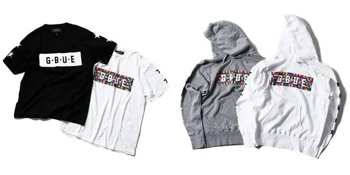 店舗限定!GB SKINS x uniform experiment x nano・universeのトリプルコラボアイテムが6/25発売! (ジービースキンズ ユニフォーム・エクスペリメント ナノ・ユニバース)