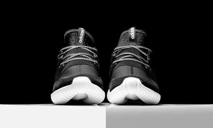 """アディダス オリジナルス チュブラー ラジアル """"ダーク ナイト"""" (adidas Originals TUBULAR RADIAL """"Dark Night"""")が海外展開! [S80114]"""