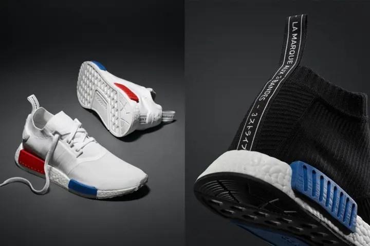 伊勢丹オンラインにて6/30再販売!adidas Originals NMD_R1 & NMD_C1{CHUKKA} (アディダス オリジナルス エヌ エム ディー ランナー チュッカ) [S79152][S79482]