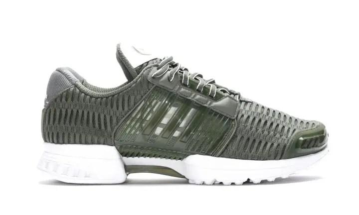 """アディダス クライマクール 1 """"ベースグリーン"""" (adidas CLIMACOOL 1 """"Base Green"""") [BA8571]"""