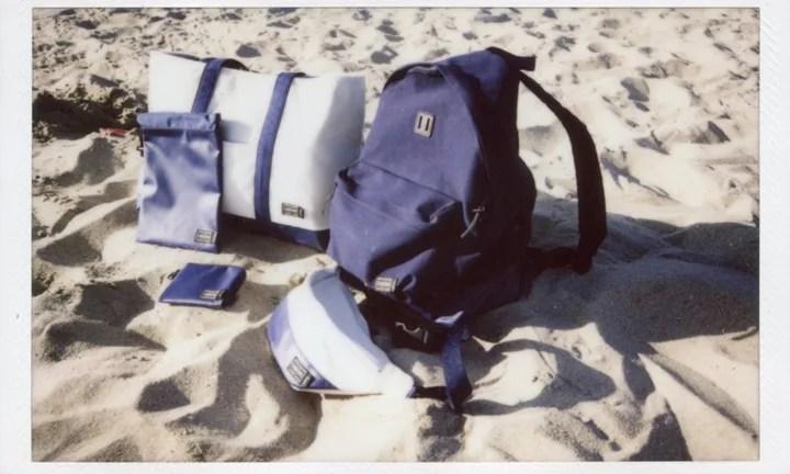 STUSSY x PORTER BEACH PACK SUMMER 2016が7/15に発売! (ステューシー ポーター ビーチ パック)