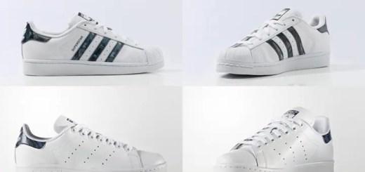 "adidas Originals WMNS ""Blue Geology Pack"" (アディダス オリジナルス ウィメンズ ""ブルー ジオロジー パック"") [BB3002,9]"