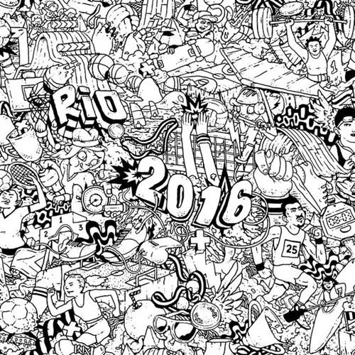 NIKE iD ROSHE ONEがブラジル人アーティスト 2人のデザインでカスタマイズ開始! (ナイキ ローシ ワン)