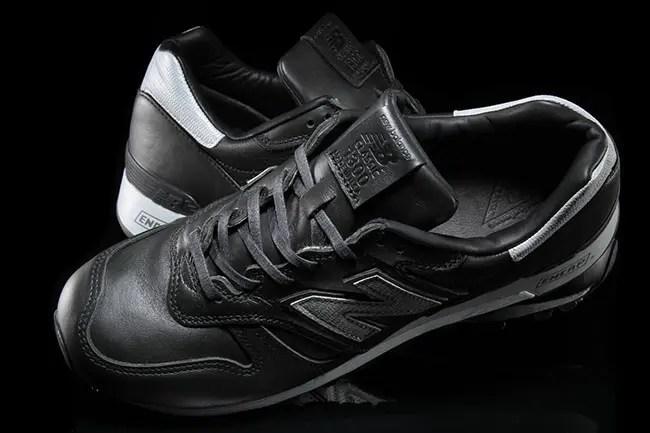 """海外展開!New Balance M1300 """"Black/Silver"""" (ニューバランス """"ブラック/シルバー"""") [M1300BOK]"""