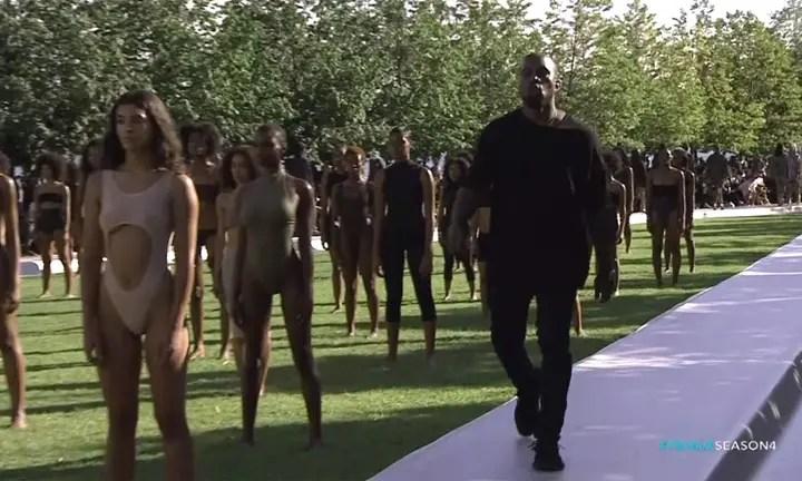 YEEZY SEASON 4が海外で正式発表 (カニエ ウェスト イージー シーズン Kanye West)
