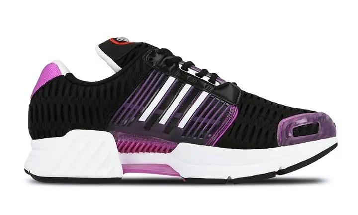 """海外展開!アディダス クライマクール 1 """"ショック パープル"""" (adidas CLIMACOOL 1 """"Shock Purple"""") [BA8573]"""