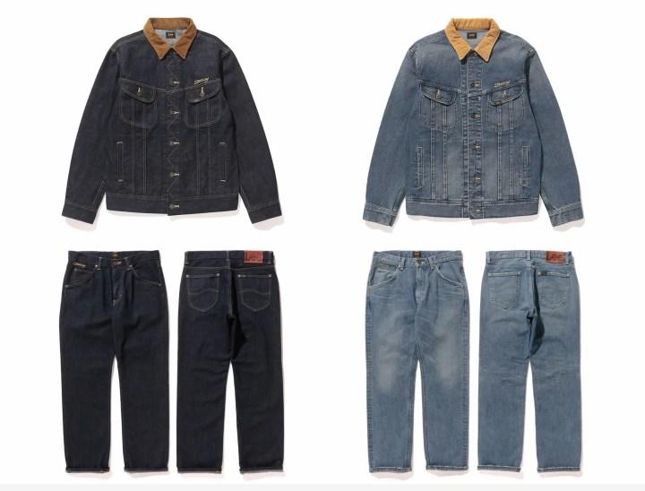 デニムファン垂涎のコラボ!STUSSY × LEE ジャケット/パンツが9/16発売! (ステューシー リー DENIM JACKET PANTS)