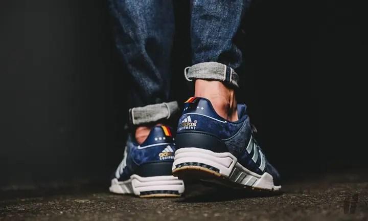 """9/24発売!adidas Originals EQT RUNNING SUPPORT """"Marathon Series"""" Berlin (アディダス オリジナルス エキップメント ランニング サポート """"マラソンシリーズ"""" ベルリン) [B27662]"""