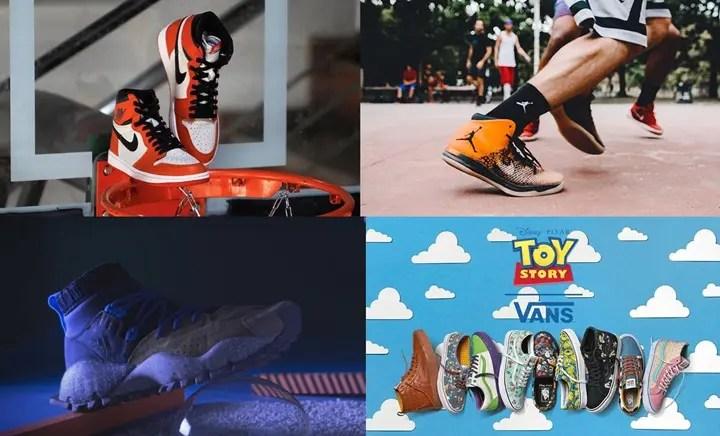 """【まとめ】10/8発売の厳選スニーカー!(NIKE AIR JORDAN 1 & 31 """"Shattered Backboard"""")(mita Sneakers × adidas Consortium Tour SEEULATER)(VANS DISNEY PIXAR TOYSTORY)(UNDEFEATED × adidas Originals EQT SUPPORT ADV)他"""