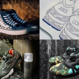 "【まとめ】10/22発売の厳選スニーカー!(SUPREME x VANS 2016 3rd SK8-Hi PRO/AUTHENTIC PRO)(colette ASICS TIGER GEL-LYTE V ""YUKATA"")(REEBOK INSTA PUMP FURY OG ""FLIGHT JACKET"" ""Winiche & Co. x mita sneakers"")他"
