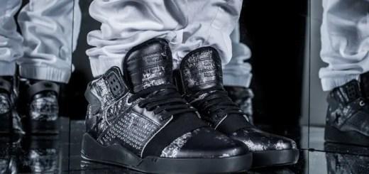 """11/12発売!SUPRA Footwear 10th ANNIVERSARYを記念した""""DECADE X SKYTOP III REFLECTIONS"""" (スープラ ディケード エックス スカイトップ 3 リフレクションズ)"""