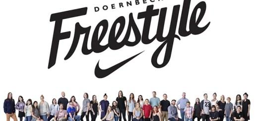 10/28開催!ナイキ OHSU ドーレンベッカー 第13回 フリースタイル コレクション (NIKE OHSU DOERNBECHER 13th FREESTYLE COLLECTION 2016)