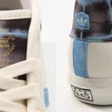 国内展開!スヌープ ドック × マーク ゴンザレス × アディダス オリジナルス マッチ コート ミッド (SNOOP DOGG MARK GONZALES adidas Originals MATCH COURT MID) [BY4542]