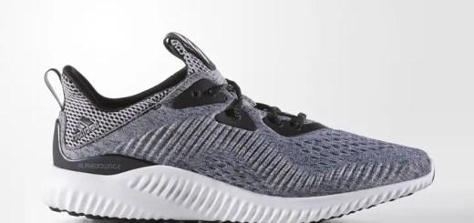 "adidas ALPHA BOUNCE EM {Engineered Mesh} ""Core Black"" (アディダス アルファ バウンス エンジニア メッシュ ""コア ブラック"") [BB9043]"