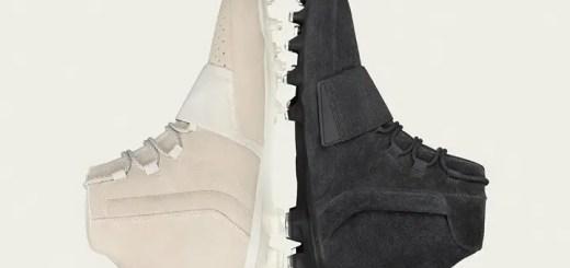"""近日展開!フットボール用 adidas Originals YEEZY 750 CLEAT """"Black"""" (アディダス オリジナルス イージー 750 クリート """"ブラック"""" FOOTBALL)"""